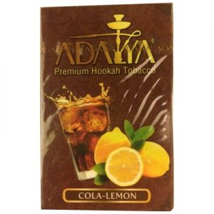 adalya-cola-lemon