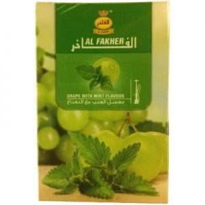 alfakher-grape-with-mint